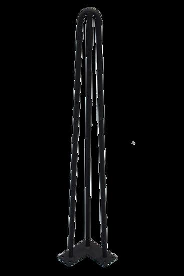 Hairpinleg 3 punt 72CM