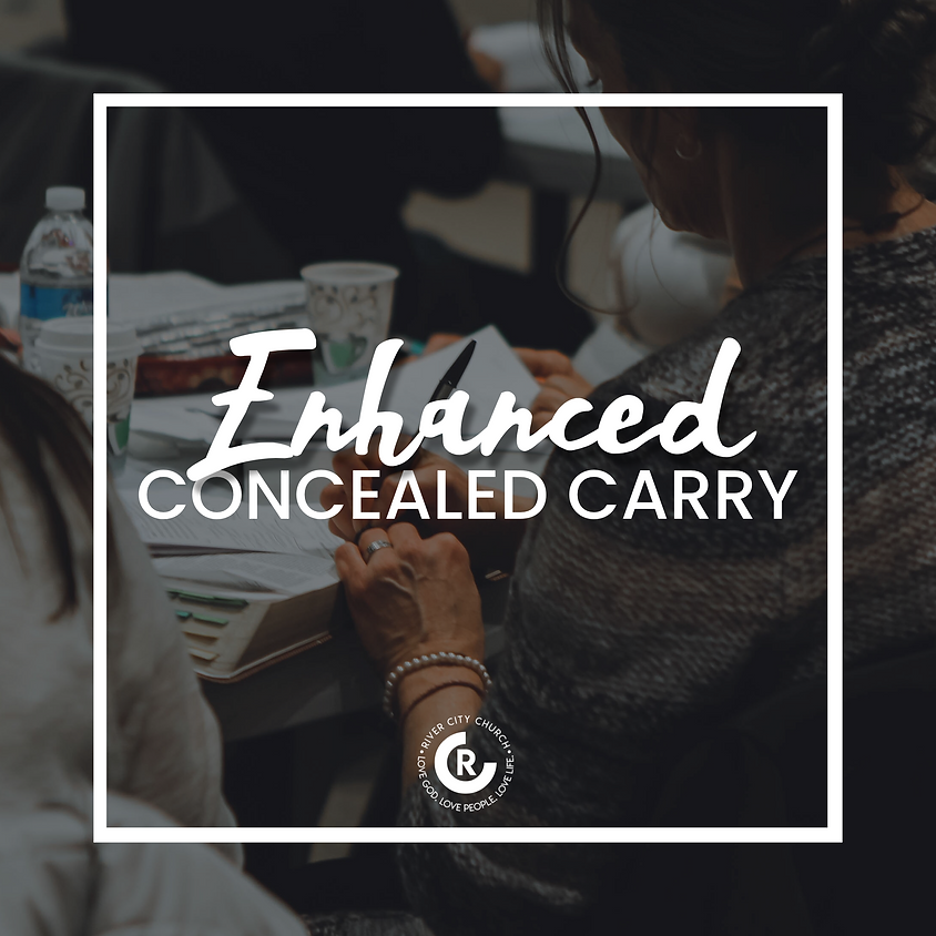 Security Team Enhanced Concealed Carry Class
