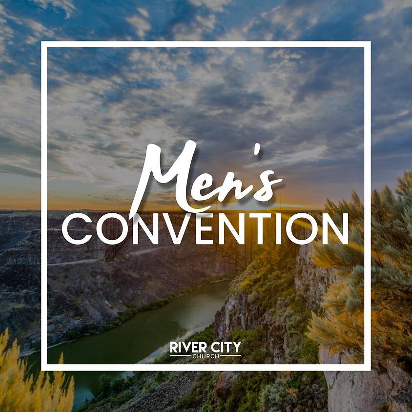 Men's Convention 2019