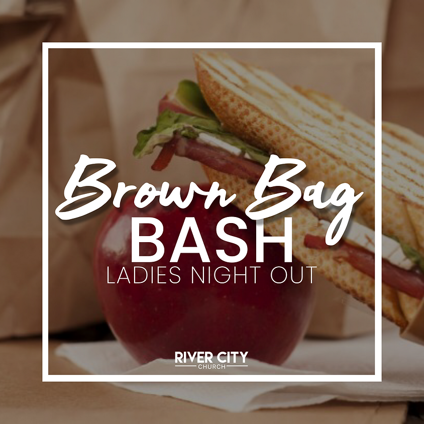 Brown Bag Bash