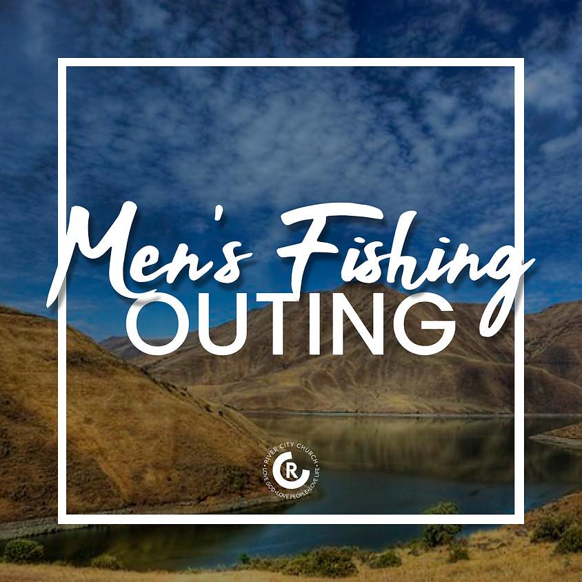 Men's Fishing Outing