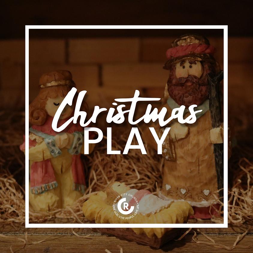RC Kids Christmas Play
