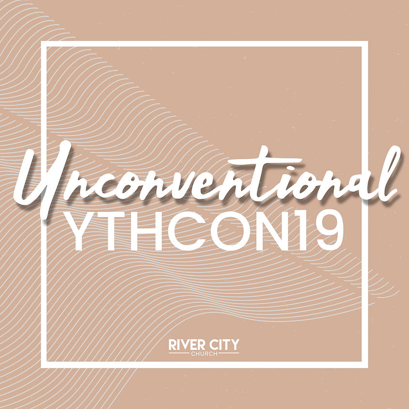 YTHCON19 - Youth Convention