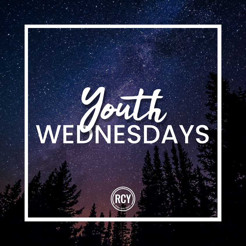 Youth on Wednesdays