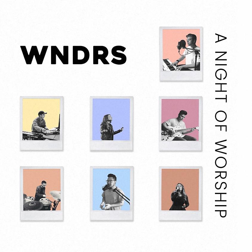 WNDRS: A Night of Worship
