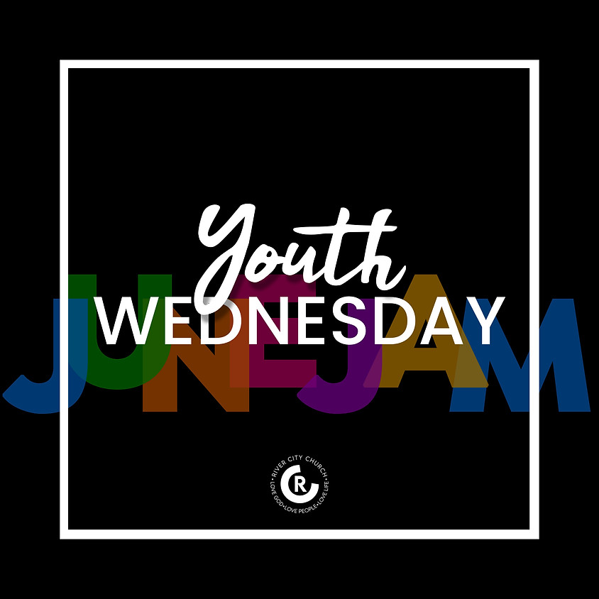 Youth June Jam Wednesdays