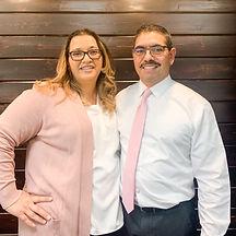 Pastor Josue & Laura