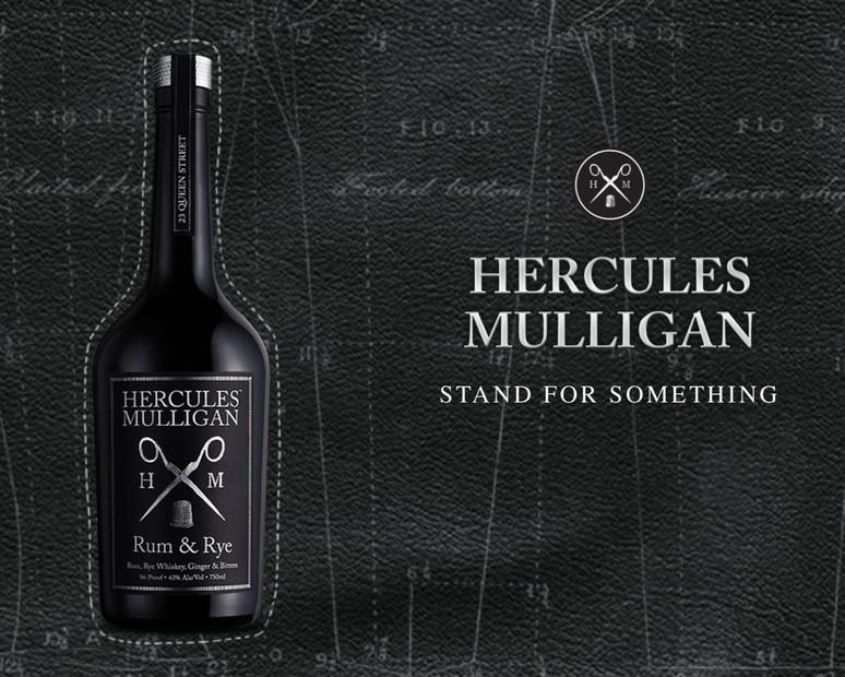 HERCULES MULLIGAN
