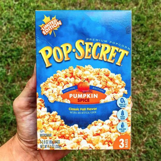 POP•SECRET