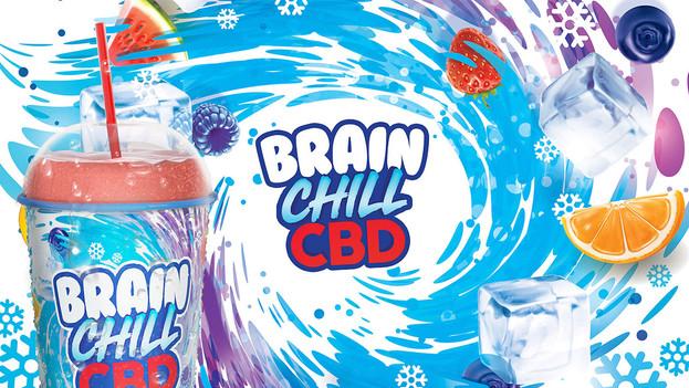 Brain Chill CBD