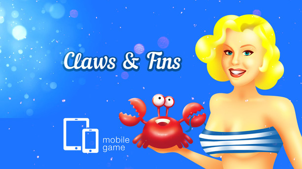 Claws and Fins