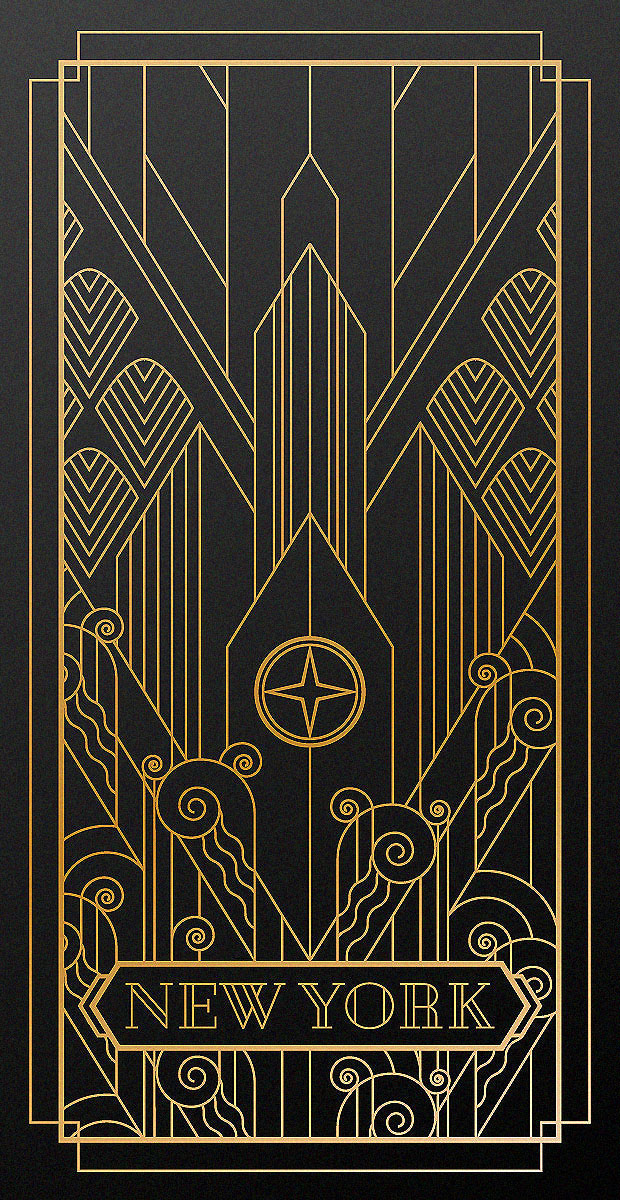 art-deco-nyc-gold