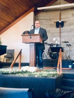 Sermon 2019
