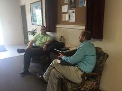 Discussing Biblical Interpretation