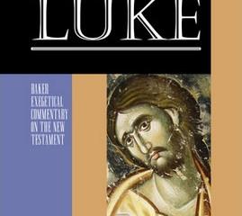 New Commentary on Luke