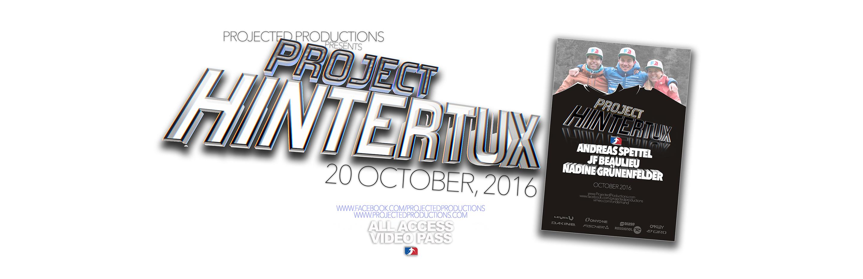 Project Hintertux2