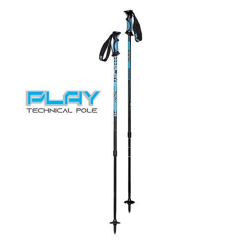 PLAY Technical Pole