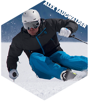 Alex Taugwalder