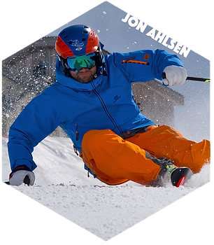 Jon Ahlsen