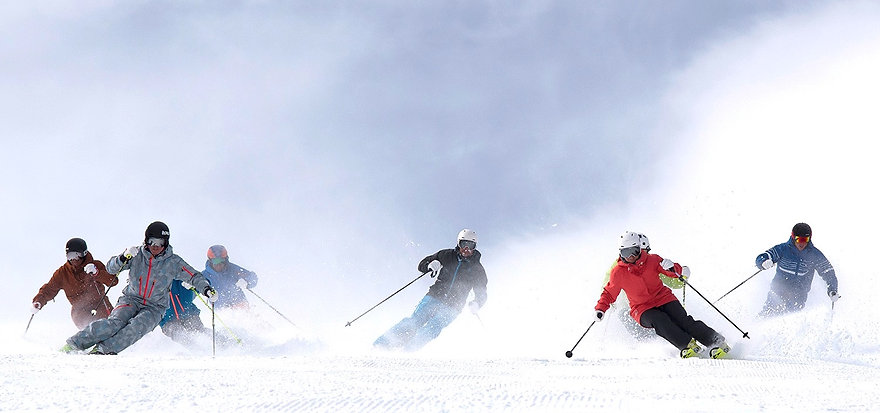 Ski Camp