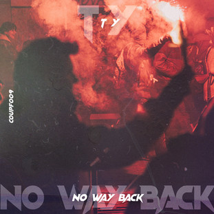 T Y - No Way Back