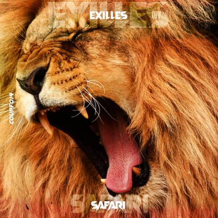 Exilles - Safari
