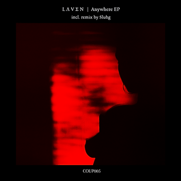 L Ʌ V Σ N  - Anywhere EP[COUP005].png