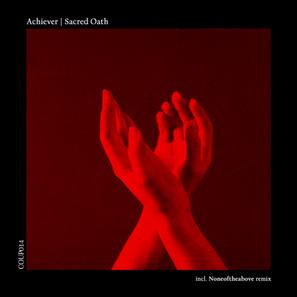 Achiever - Sacred Oath