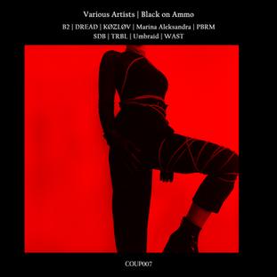 Various Artists - Black on Ammo