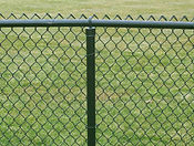 Wilmington, NC-chain link fence installation
