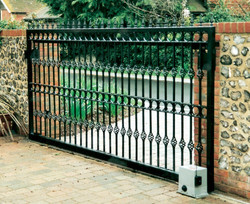 Automatic Gate New Hanover NC