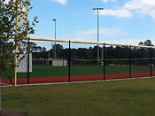 Cape Fear, NC-Back Field Fencing