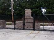 Chain Link Fences Wilmington NC