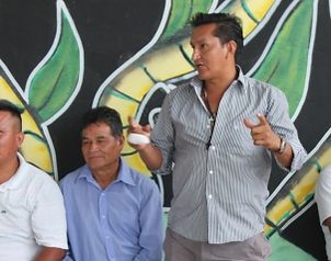 Mariscal Sucre, community, Rehearsing Change, Pachaysana, fair trade, study abroad, community development, Amazon, Ecuador