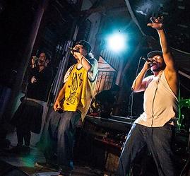 Nina Shunku, Hip Hop, social change, Quito, Pachaysana, project