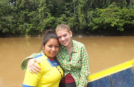 Bolivar, Cotopaxi, study abroad, excursion, salinas