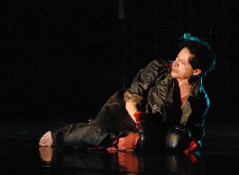 Frente Danza Independiente, Escuela Futuro Sí