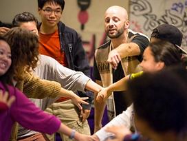theatre, social change, identity, projects, Ecuador