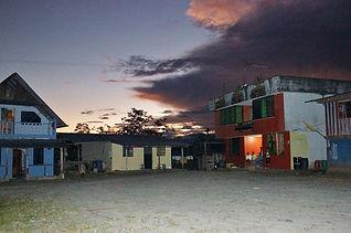 Amazon, study abroad, Ecuador, community-based
