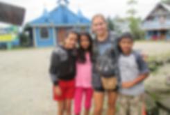 community life, Ecuadorian Amazon, internship, Pachaysana, Soka University