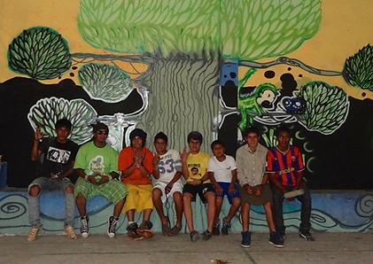 Donations, Projects, community development, education, empowerment, Ecuador, Amazon