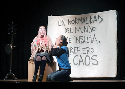 cultural-identity-theatre-social-change- spanish-foreign-language-universities-social-studies-humanities
