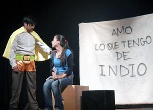 Vuelo, Curiquingue, cultural identity, social conflict, Ecuador, Spanish acquisition, spanish curriculum