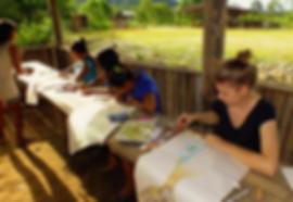 study abroad, ecuador, community development, Amazon, innovation