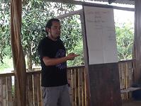 community development, international education