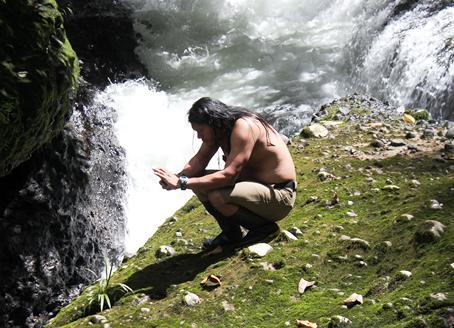 Shiwiar, Ecuador, Indigenous, Yachana, rainforest, Amazon, community-based, education, environment, conservation