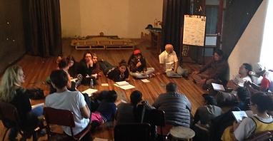 Vision-balance-development-dialogue-Ecuador-communities-sustainable