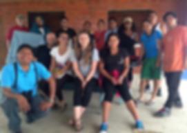 soccer, community participation