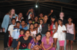 community, development, study, abroad