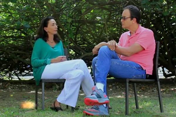 Coração de Atleta: Marcel e Isabel - Fantástico/TV Globo